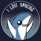 I love dancing by perdita00