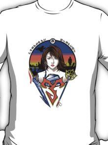 To Zanarkand T-Shirt