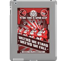 United We Stand iPad Case/Skin