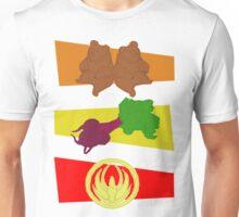 Bears. Beets. Battlestar Galactica. Unisex T-Shirt