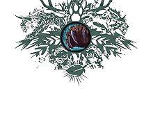 Original Druid Logo by MissyLysi