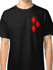 Harley Quinn Diamonds Classic T-Shirt