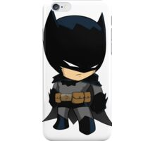 Chibi Batman iPhone Case/Skin