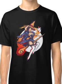 Black Magic Woman Classic T-Shirt