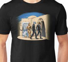 Daft Cantina Unisex T-Shirt