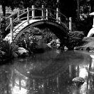 Japanese Garden by funkyfacestudio