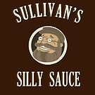 Sullivan's Silly Sauce- Dark by Kat Smith