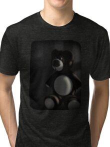 Jail Bear Tri-blend T-Shirt