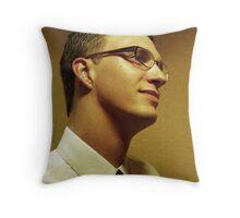 Adam Throw Pillow