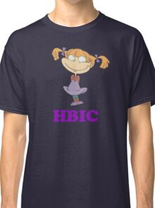 HBIC Angelica Classic T-Shirt