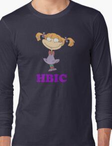 HBIC Angelica Long Sleeve T-Shirt