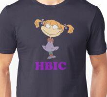 HBIC Angelica Unisex T-Shirt