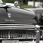 Black Fairlane by Chipper