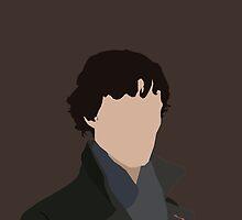 Sherlock Holmes by Diddlys-Shop