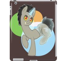 Split iPad Case/Skin
