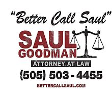 Better Call Saul by James Quinn