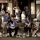 Football family by Cvail73