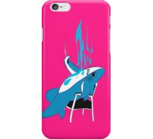 Shark Dance iPhone Case/Skin