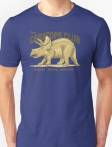 The Ceratops Club T-Shirt