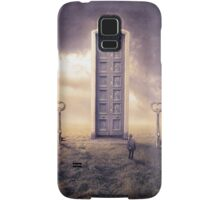 Where the big things are Samsung Galaxy Case/Skin