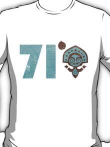 Disney - Polynesian Resort 71 V.01 T-Shirt