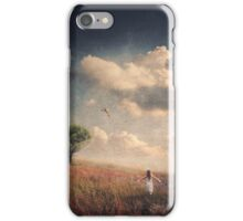 Secret Place iPhone Case/Skin