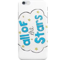 All of our stars iPhone Case/Skin