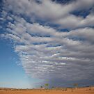 weather front by stickelsimages