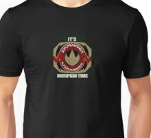 Its Morphin Time (Vintage)  Unisex T-Shirt