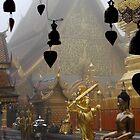 Doi Suthep - Chiang Mai - Thailand by salsbells69