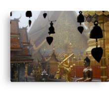 Doi Suthep - Chiang Mai - Thailand Canvas Print
