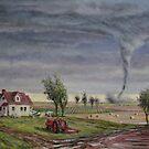 Tornado by HDPotwin
