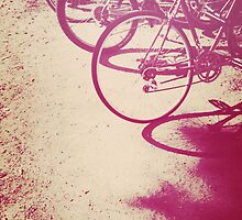Bicycles by katehoff