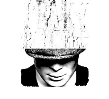 The Peaky Blinders Photographic Print