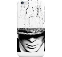 The Peaky Blinders iPhone Case/Skin