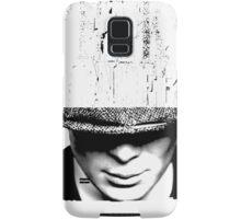The Peaky Blinders Samsung Galaxy Case/Skin
