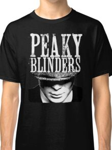 The Peaky Blinders Classic T-Shirt