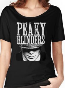 The Peaky Blinders Women's Relaxed Fit T-Shirt