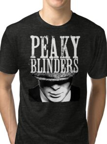 The Peaky Blinders Tri-blend T-Shirt