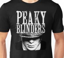 The Peaky Blinders Unisex T-Shirt