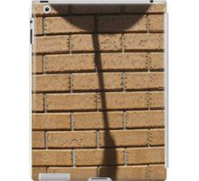 Cable Shadow iPad Case/Skin