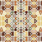 Total Connection - Voronoi by enriquev242