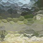 Marbled Landscape by Joan Wild