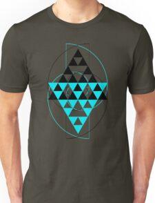 Golden Pyramids BB Unisex T-Shirt