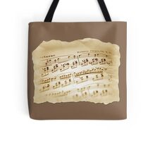 Chopin Bag Tote Bag