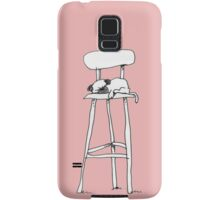 snooze Samsung Galaxy Case/Skin