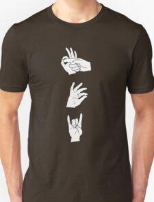 Sex, Drugs, Rock n Roll T-Shirt