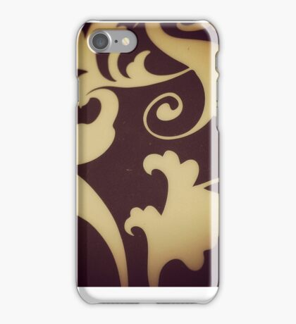 Life Is Never Boring iPhone Case/Skin