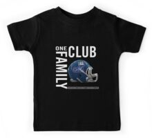 One Club One Family Kids Tee