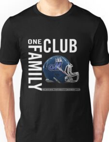 One Club One Family T-Shirt